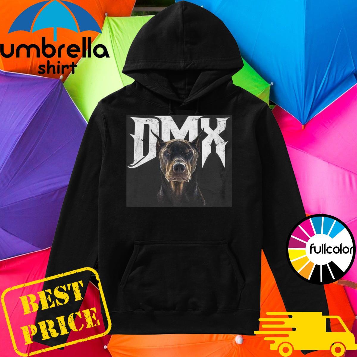 Official DMX Dog Shirt Hoodie